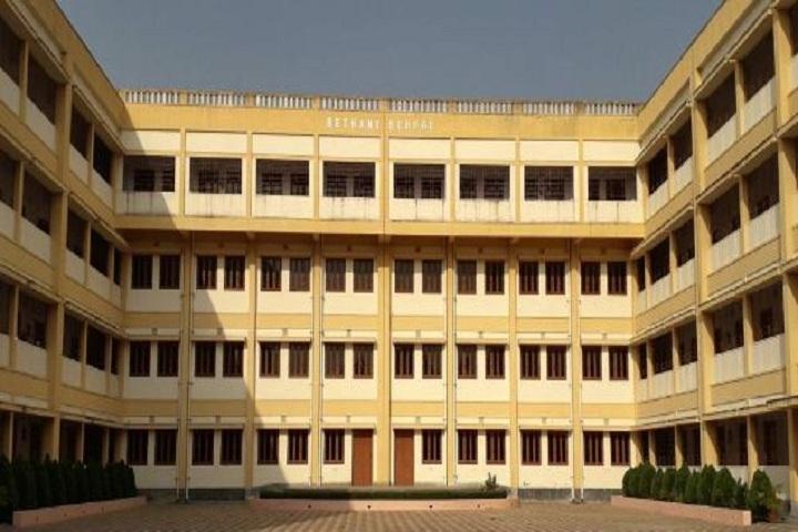 Bethany School Sulantu-Campus View