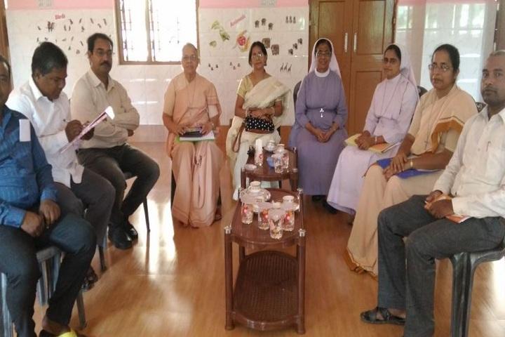 Bethany School Sulantu-Meeting