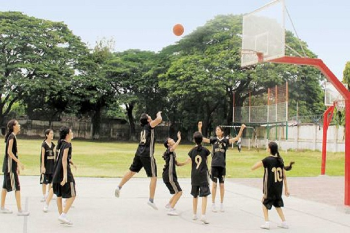 BhavanS Gangbux Kanoria Vidyamandir-Sports Activity