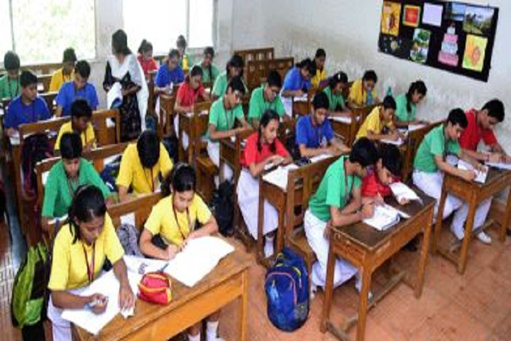 Bhavans Netaji Subhash Chander Bose-Classroom
