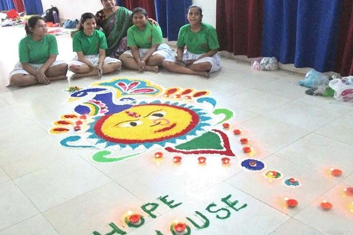 Bhavans Netaji Subhash Chander Bose-Events