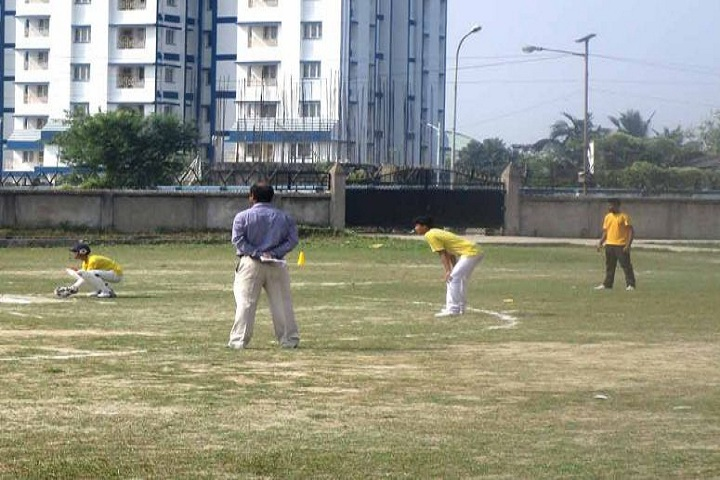 Bhavans Netaji Subhash Chander Bose-Sports