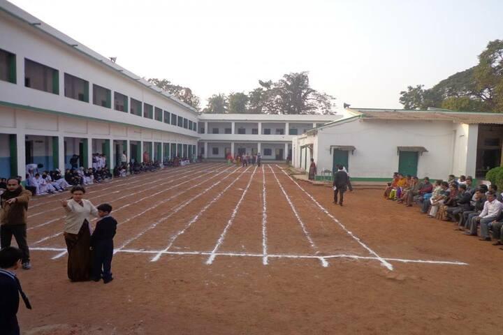 Bholananda National Vidyalaya-Play Ground