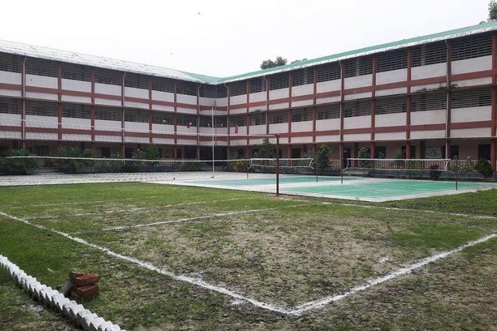 Bhor Academy-Campus Area