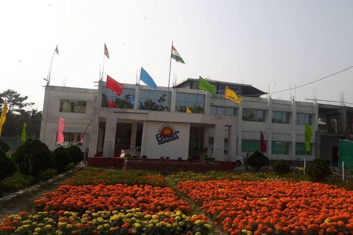 Bhor Academy-Campus