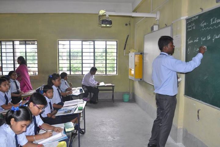 Bhor Academy-Class