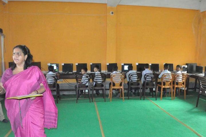 Bhor Academy-Computer Lab