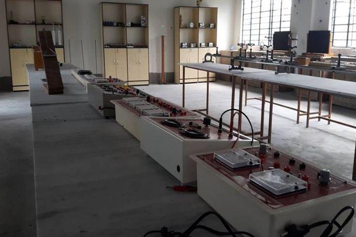 Bhor Academy-Lab
