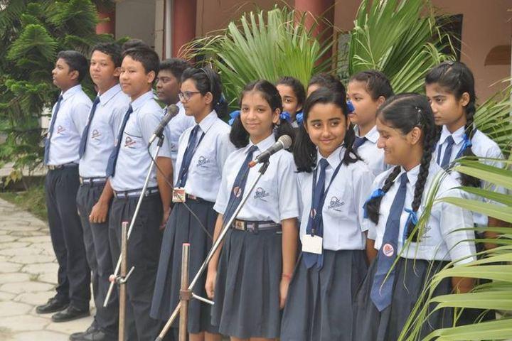 Bhor Academy-Singing