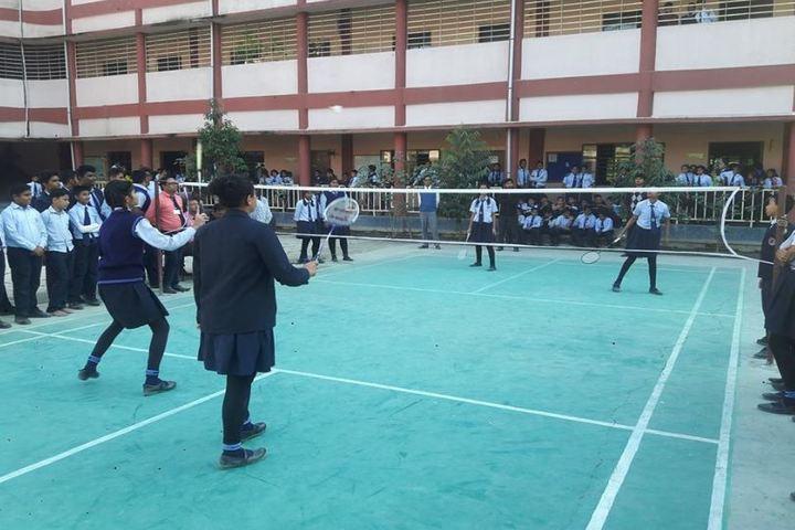 Bhor Academy-Sports