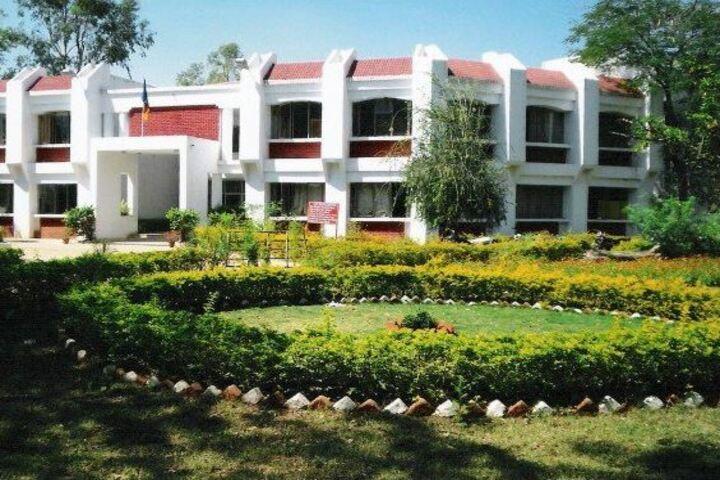 Ambuja Vidya Peeth- School Campus