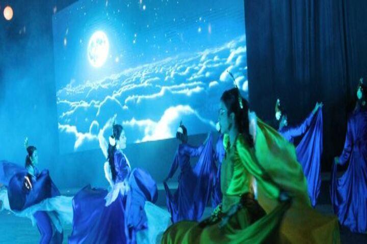 Birla Bharati-Dance