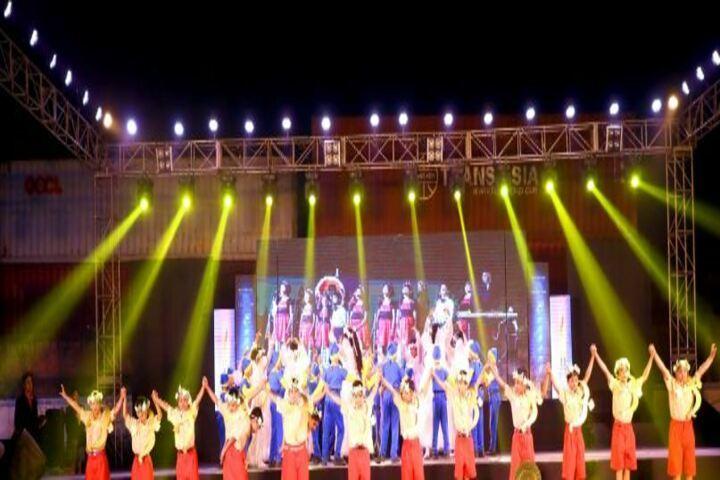 Birla Bharati-Events