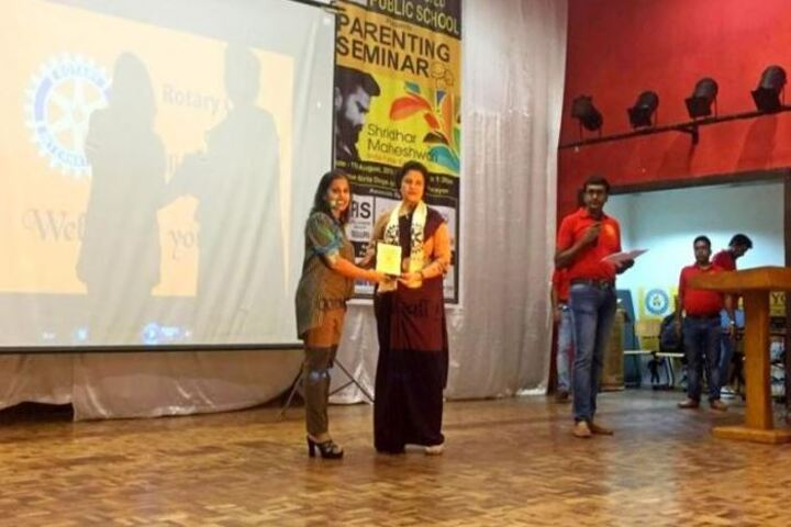 Birla Divya Jyoti-Achievement