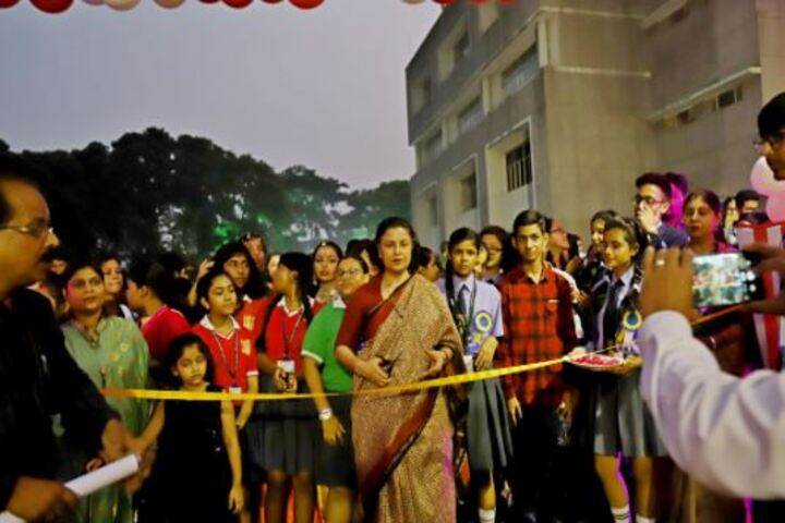 Birla Divya Jyoti-Opening Ceremony