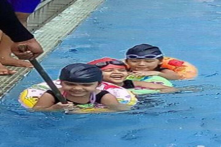 Birla Divya Jyoti-Swimming