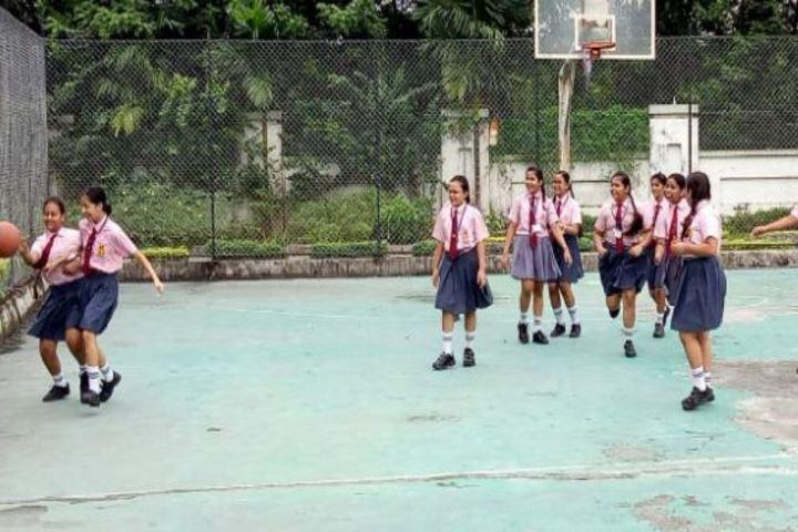 Birla Divya Jyoti-Sports