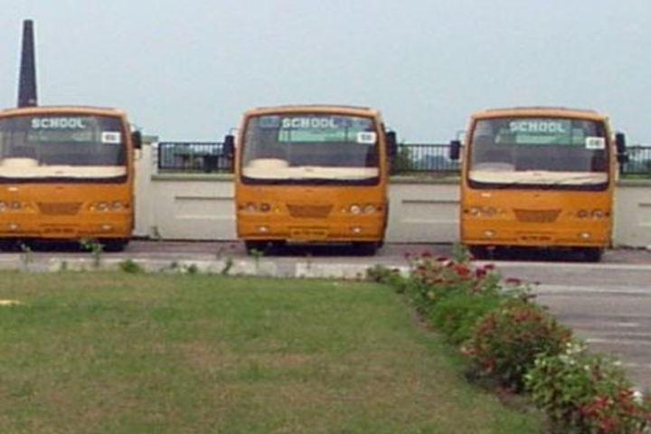 Birla Divya Jyoti-Transport