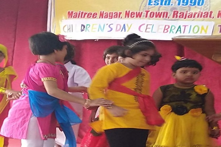 Bodhicariya Senior Secondary School-Events Childrens Day