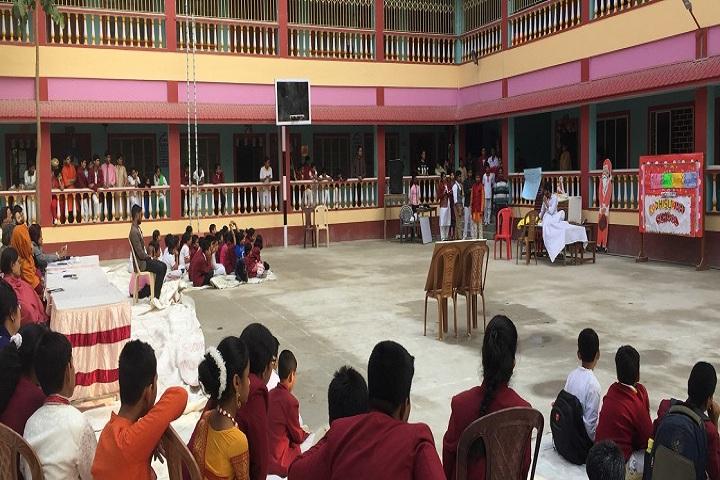 Bodhisukha School-Activity
