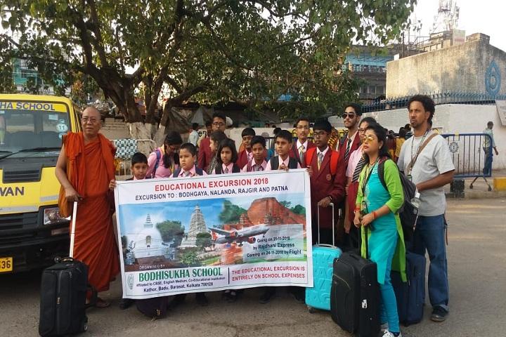 Bodhisukha School-Excursion