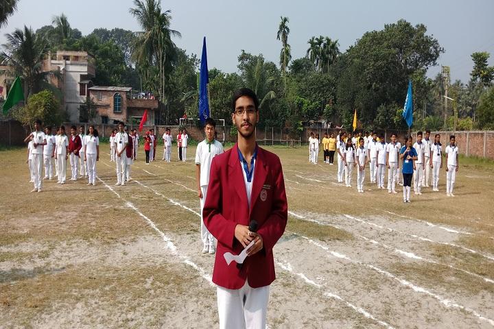 Bodhisukha School-Investiture Ceremony