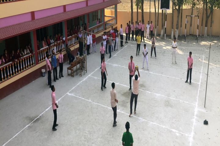 Bodhisukha School-Sports