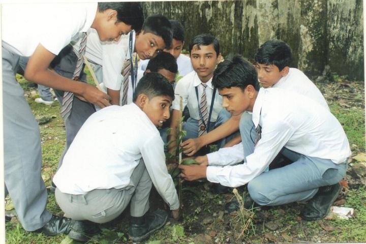 Caesar School-Plantation