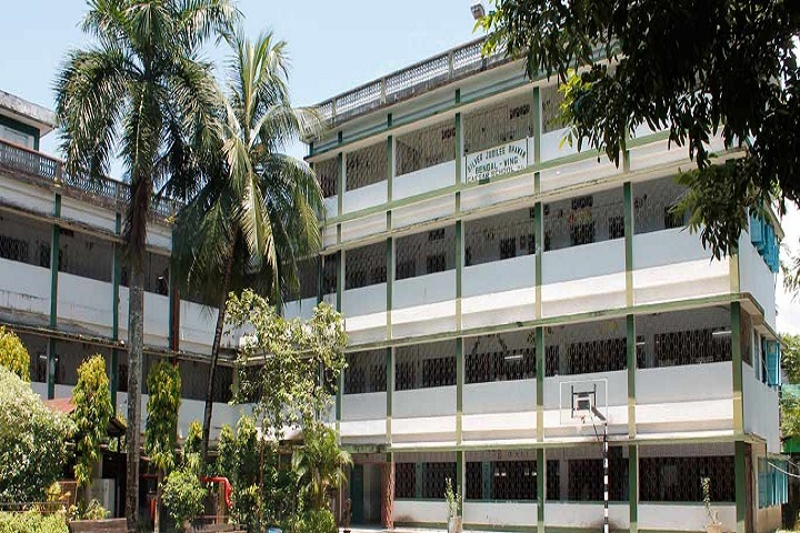 Caesar School-School Building