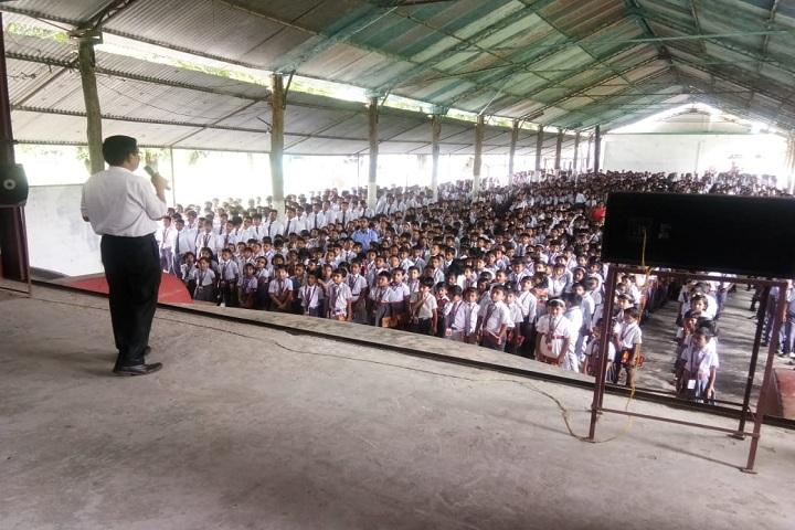 Caesar School-Seminars