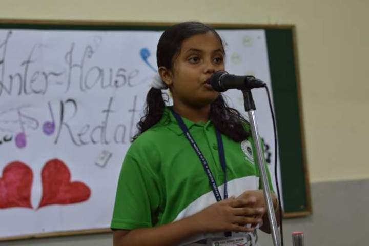DAV School-Singing