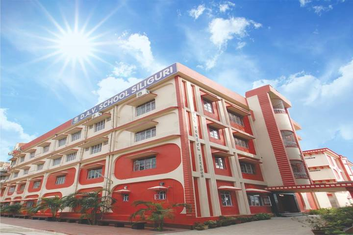 DAV School-Campus