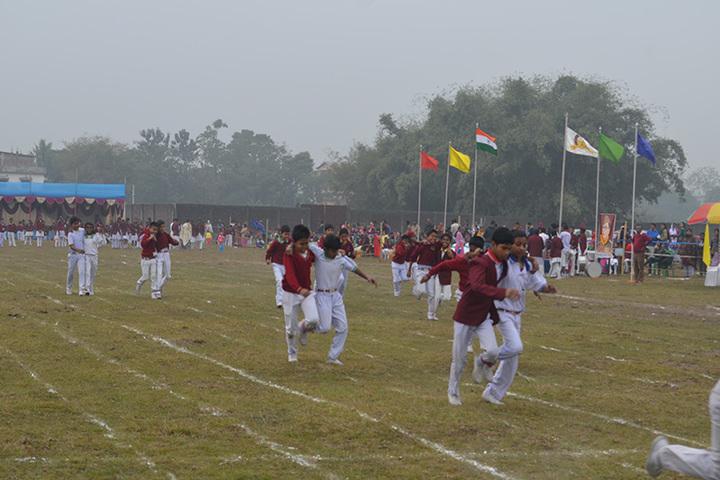 Darjeeling Public School-Sports