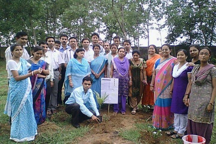 Dav Public School-Plantation