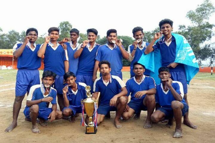 Dav Public School-Winners