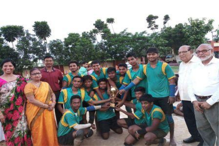Dav Public School-Winner