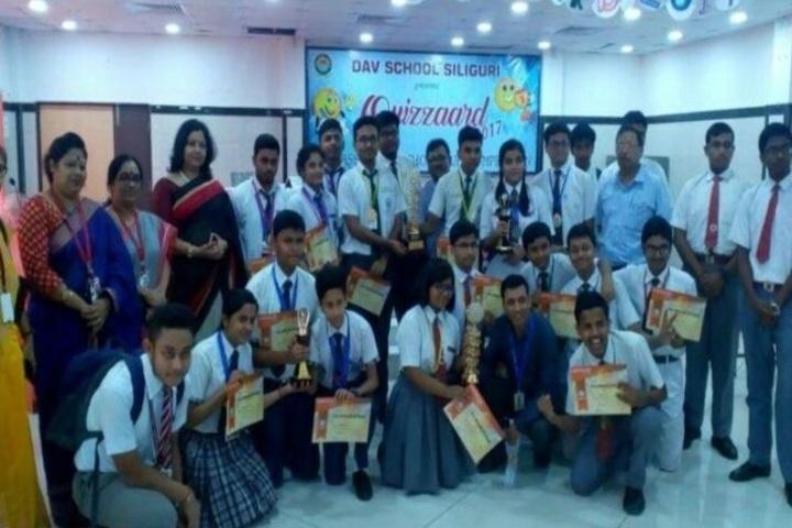 Delhi Public School-Acheivers