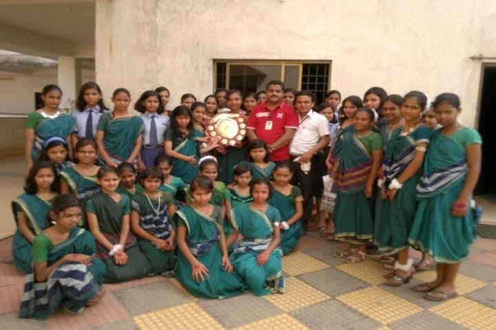Aricent Public School Raigarh-Prize Winners