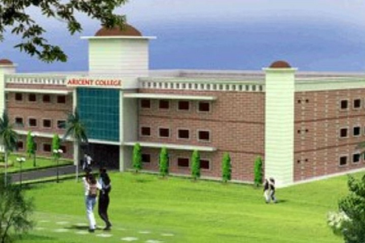Aricent Public School-School-View