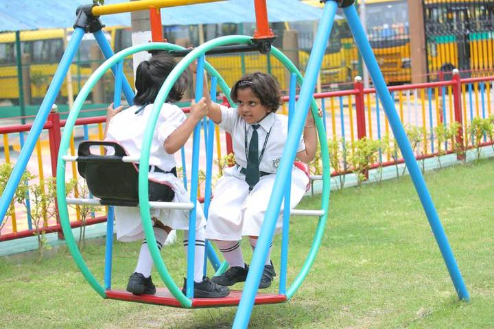 Delhi Public School-Children Park