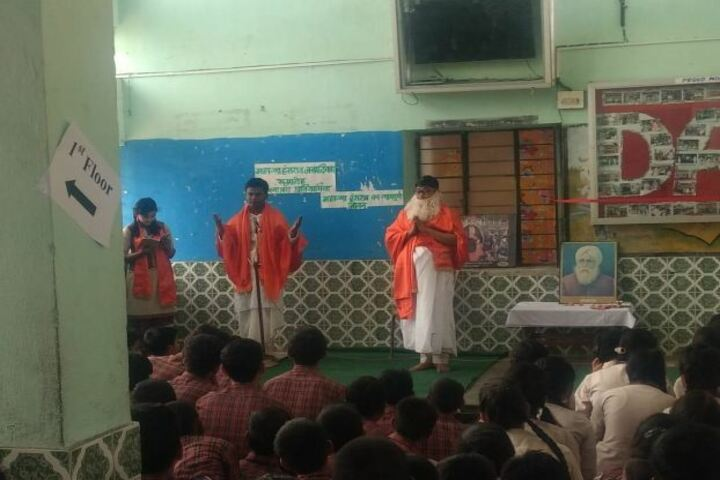 Devi Sushila Khedia Dav Public School-Others