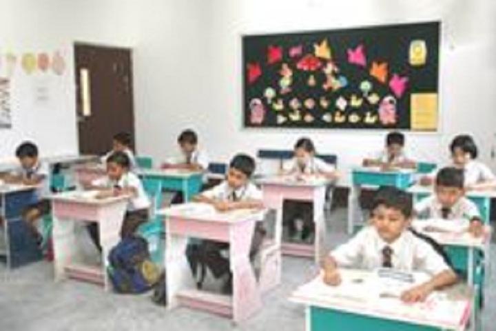 Doon Heritage School-Junior Wing