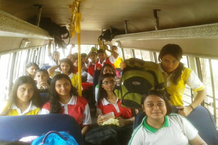 Durgapur Public School-Trip
