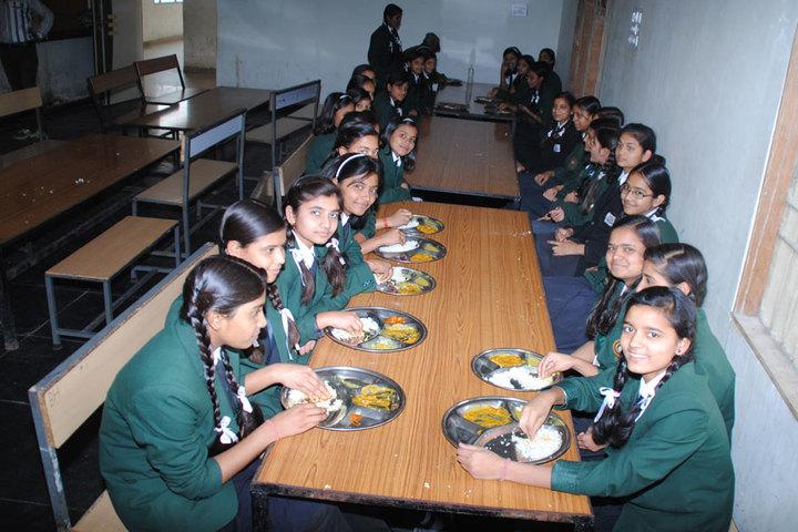 Ashoka Public School-Mess