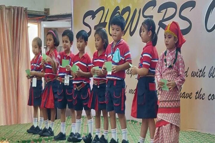 G D Goenka Public School-Classroom Activity