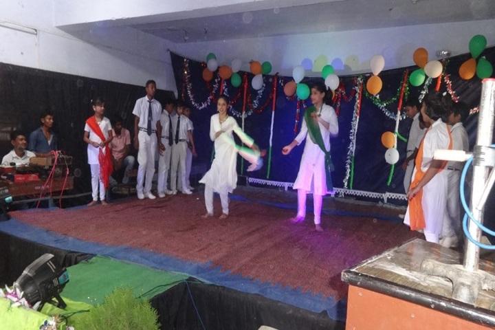 Gobind Ram Kataruka Dav Public School-Republic Day Celebration