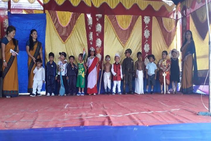 Godwin Modern School-Childrens Day Celebrations