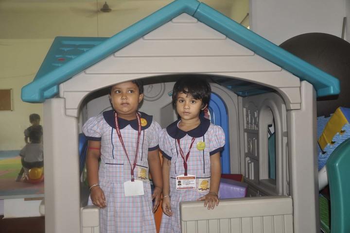 Goenka International School-Activity Room
