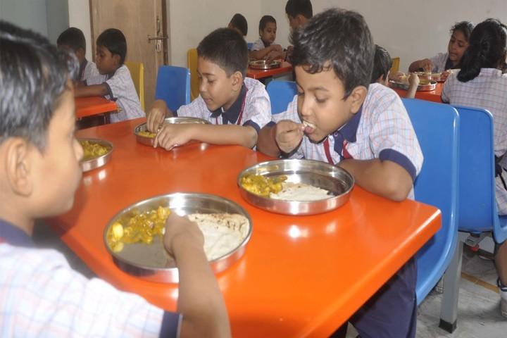 Goenka International School-Canteen