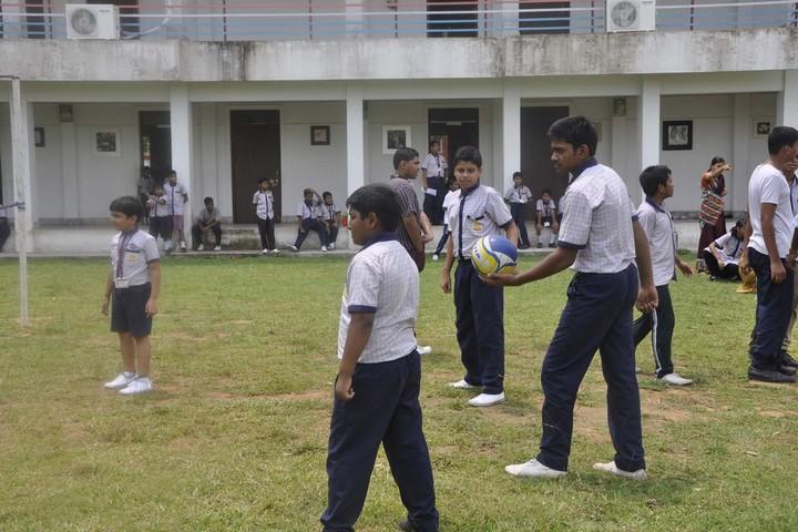 Goenka International School-Sports 2